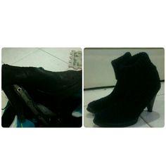 Renovación de calzado