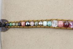 Bracelets for Women – Fine Sea Glass Jewelry Trendy Bracelets, Bohemian Bracelets, Beaded Bracelets, Wrap Bracelets, Crystal Jewelry, Crystal Beads, Stone Jewelry, Diy Crystals, Chan Luu