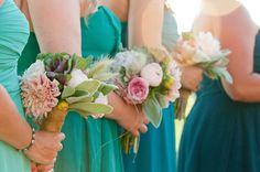 #bridesmaids #ombre