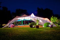 stretch tent co | Stretch tent hire - Covent Garden Stretch Marquees.  Looks fun!