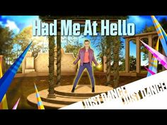 Just Dance Disney Party 2 - Had Me At Hello - YouTube