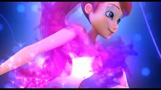 Winx Club 3D:The Mystery Of The Abyss! Sirenix Transformation! 720p!