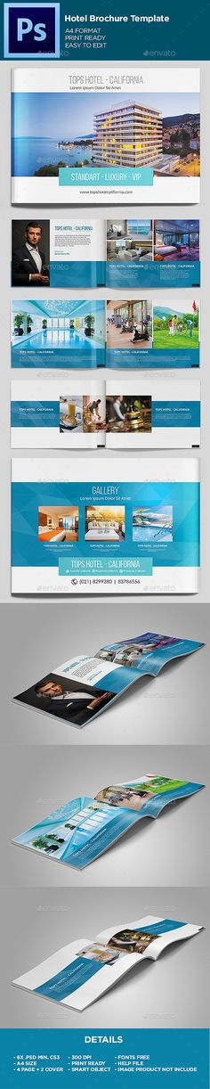Canberrau0027s Cultural Human Brochure as seen through Instagram - hotel brochure template