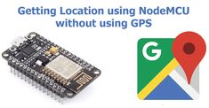 How to track Location with NodeMCU without using GPS module The Prime Tracking personal GPS tracker is perfect for vehicles, loved ones, pets, children, elderly relatives or anything else you'd like to track. Arduino Books, Arduino Gps, Esp8266 Wifi, Esp8266 Projects, Iot Projects, Robotics Projects, Hobby Electronics, Electronics Projects, Big Data Technologies