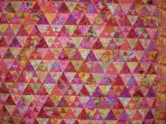 Kaffe Fassett quilt 101_0138 by claire@paintdropskeepfalling.wordpress.com, via Flickr