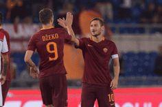 In attesa della partitissima fra Viola e Juventus, la Roma, con la vittoria di Udine (1-0) si è portata a -1 dalla stessa compagine bianconera. Juve punti...