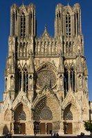 Extérieur — Notre-Dame de Reims