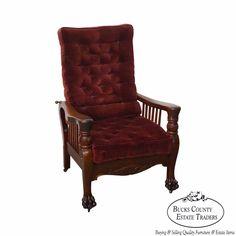 Kindel Winterthur Philadelphia Queen Anne Side Chair (A ...