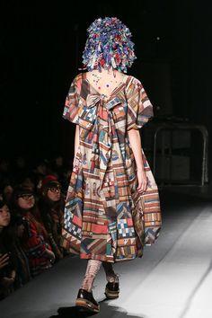 [No.166/166] Né-net 2013春夏コレクション | Fashionsnap.com