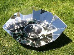 Sun BD Corp. Hot Pot Solar Cooker
