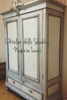 A Shabby Chic Living Room – Decorating On a Budget – Shabby Chic Talk Shabby Chic Living Room, Shabby Chic Bedrooms, Shabby Chic Kitchen, Shabby Chic Homes, Shabby Chic Furniture, Painted Furniture, Decoration Shabby, Shabby Chic Decor, Decorations