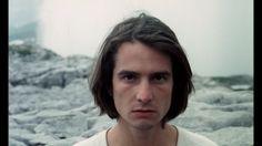 """Jean Pierre Léaud   Still from """"A Girl is a Gun/Une Aventure de Billy le Kid""""   Luc Moullet   1971"""