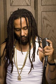 "Ky-Mani Marley is a Jamaican reggae and hip-hop artist. His name is of East African origin, and means ""Adventurous Traveler"". He is the only child of Bob Marley with Anita Belnavis, a Jamaican table tennis champion"