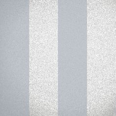 Glitter Broad Stripe Silver Grey wallpaper by Albany