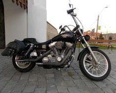 A Short History of Harley-Davidson Motorcycles - Harley Davidson Motorcycles - Harley Davidson Dyna, Harley Davidson Motorcycles, Second Hand, History, Biker, Women, Shirts, Historia, Dress Shirts