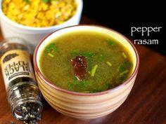 pepper rasam recipe, milagu rasam recipe, menasina saaru with step by step photo/video. spicy, healthy