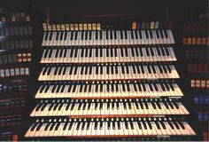 the enormous wanamaker organ at macy 39 s in philadelphia i want to hear it someday i think it 39 s. Black Bedroom Furniture Sets. Home Design Ideas
