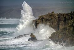 Stormy Sennen | Flickr - Photo Sharing!