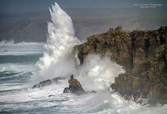 Stormy Sennen | Flickr - Photo Sharing!