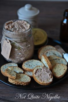 We love this #delicious Tuna Dip #recipe! Try this with our New York Style Bagel Crisps. www.newyorkstyle.com