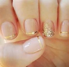 Simple Nail Designs For Short Nails - Nail Design Idea