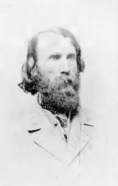 """Ambrose Powell Hill  Battle of Chancellorsville  A Major General during the U.S. Civil War who took over """"Stonewall"""" Jackson's corps after Jackson was shot."""