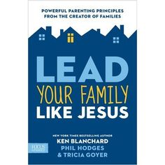 Does your family need a five-star general at the helm? A psychologist? A referee? Moms and dads will see themselves in a whole new light—as life-changers who get their example, strength, and joy from following Jesus at home. This user-friendly book's practical principles and personal stories mark the path to a truly Christ-centered family, where integrity, love, grace, self-sacrifice, and forgiveness make all the difference.