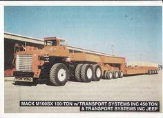 gerosa truck pictures   Gerosa Mack M-75 pics wanted please!! - General Topics - DHS Forum