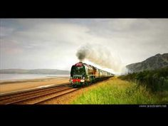 this site has hundreds of wonderful shots. Train Tracks, Train Rides, Steam Locomotive, Great Memories, Love Pictures, Train Station, Places, Evolution, Shots