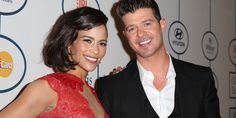 Paula Patton Accuses Robin Thicke Of Domestic Abuse In New Court Docs