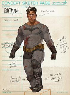 Batman Concept Art, Batman Fan Art, Batman Artwork, I Am Batman, Spiderman Art, Batman Comics, Batman Suit, Superhero Characters, Dc Comics Characters