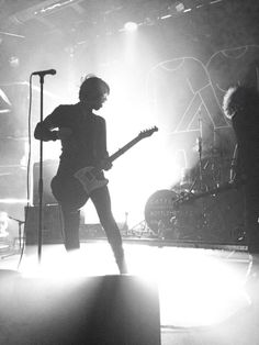 On my blog,a live review of Catfish and the Bottlemen.