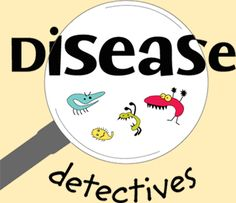 Infectious Disease site with lots of info!