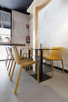 Café - Retail Inshopnia - Picture gallery