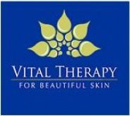 Be aware of the ingredients in your skin care.....why not give Vital Therapy non toxic, preservative-free, dye free and the simple SAFE way to beautiful skin!