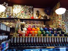 Queen Mary Tea Room in Ravenna Serves Seattle High Tea | Someday a ...