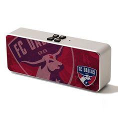 FC Dallas Bluetooth Speaker