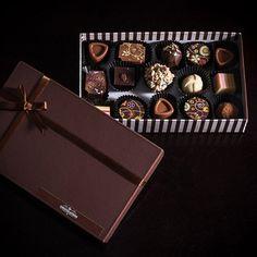 15 Box of chocolates