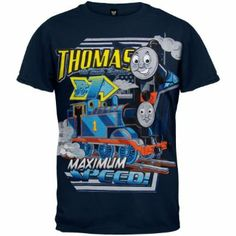 THOMAS AND FRIENDS T-SHIRT