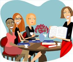 How to Lead a Book Club Discussion--Definitely helpful guidelines for preparing to lead discussion. Worked well, though I wish I had left myself a little more time for the planning part.