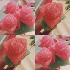 Astoria: Rosas de pica-pica - Bautizo de Javier