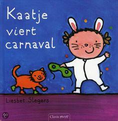 Kaatje viert carnaval - Liesbet Slegers