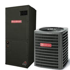 2.5 Ton 16 Seer Goodman Air Conditioning System - GSX1603... https://www.amazon.com/dp/B00E7UMZO8/ref=cm_sw_r_pi_dp_x_7M3SybXNW9HYK
