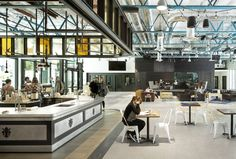 Gallery of KEXP Headquarters / SkB Architects - 3