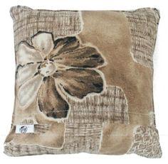 Bylinný polštářek - květ - 20x20cm | Lavennis