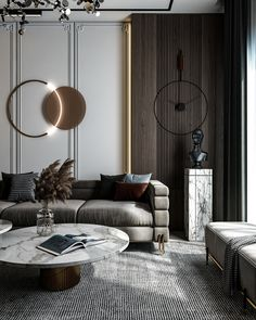 Interior Design And Graphic Design, Room Interior Design, Living Room Interior, Bathroom Interior, Autocad, Adobe Photoshop, Classic Living Room, Bedroom Furniture Design, Commercial Interiors