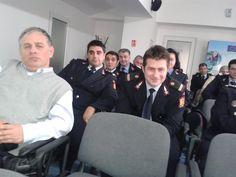 Simpozion pe teme de Protecţie Civilă, la Aquatim Timisoara - 2014