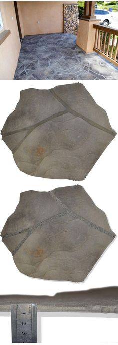 pavers and step stones 118859: mpg 18 in. round cast stone mold
