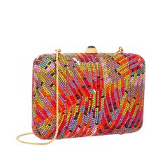 Vintage and Designer Evening Bags and Minaudières - For Sale at Beaded Clutch, Beaded Purses, Beaded Bags, Quilted Handbags, Purses And Handbags, Popular Handbags, Stylish Handbags, Judith Leiber, Vintage Purses