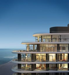 faena penthouse miami  Too round but close to the lucidity and lightness I am looking for (and much too big)